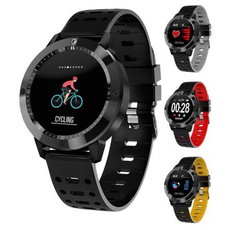 Smartwatch Reloj Inteligente OPTIMUS BAND X CIRCLE SPORTS™ (Smartwatch cf58) Modos Deportivos