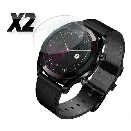 Vidrio Templado Smartwatch Huawei Gt 42mm X2 Unidades