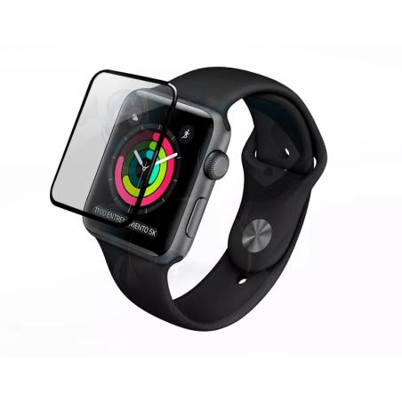 Vidrio Templado Completo Reloj Apple Watch 42mm
