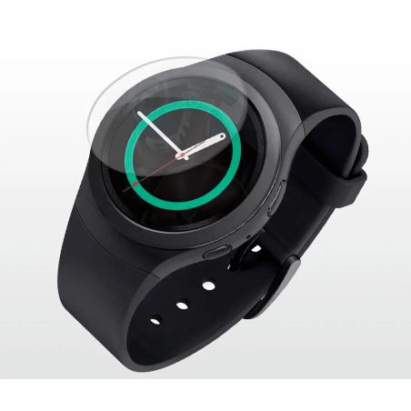 Vidrio Templado Reloj Inteligente Samsung Gear S2
