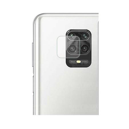 Vidrio Templado Nanoglass de cámara para celular Xiaomi Redmi Note 9
