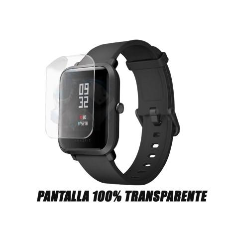 Buff Screen Protector Reloj Xiaomi Amazfit Bit