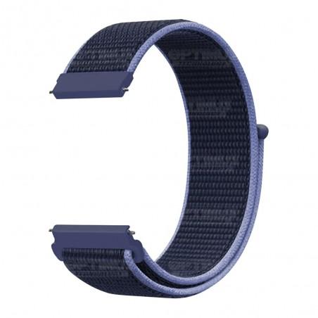 Banda tipo Velcro Tela suave para Reloj Smartwatch Xiaomi Amazfit Gtr