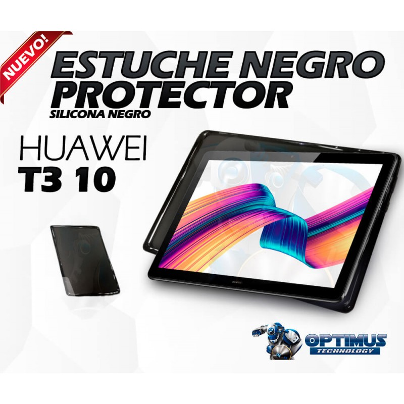 Estuche Huawei T-10 OPTIMUS TECHNOLOGY-2