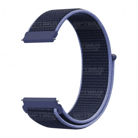 Banda tipo Velcro Tela suave para Reloj Smartwatch Huawei GT 2E 46mm