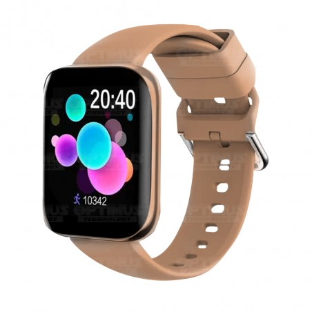 Smartwatch Reloj Inteligente S2 Llamada Bluetooth Compatible Android IOS