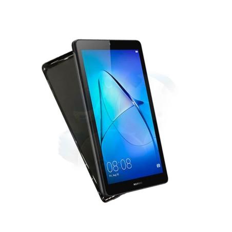 Estuche Silicona Huawei T3-7 BG-W09 Version WiFi