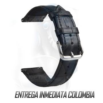 Pulso Banda Correa De Cuero...