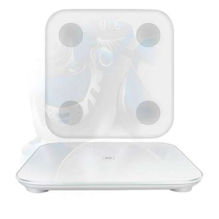 Bascula Xiaomi Mi Body Composition Scale 2 Original
