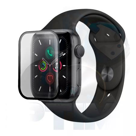 Vidrio Cerámico Templado NanoGlass Apple Watch / iWatch Serie 4 44mm