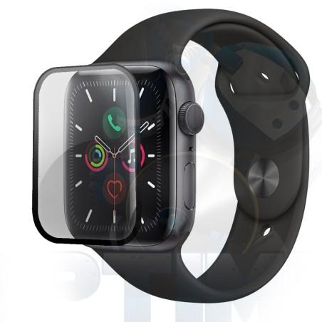 Vidrio Templado Cerámico Nanoglass Para Apple Watch / iWatch Serie 4 40mm