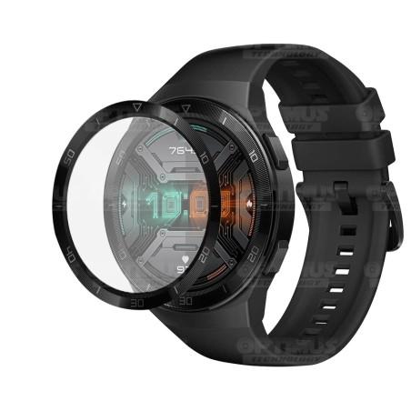 Vidrio Templado Protector Cerámico Para Reloj Smartwatch Huawei Gt2e